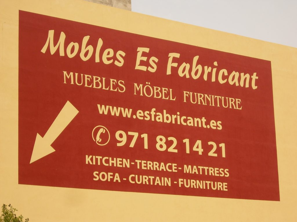 Mobles es Fabricant