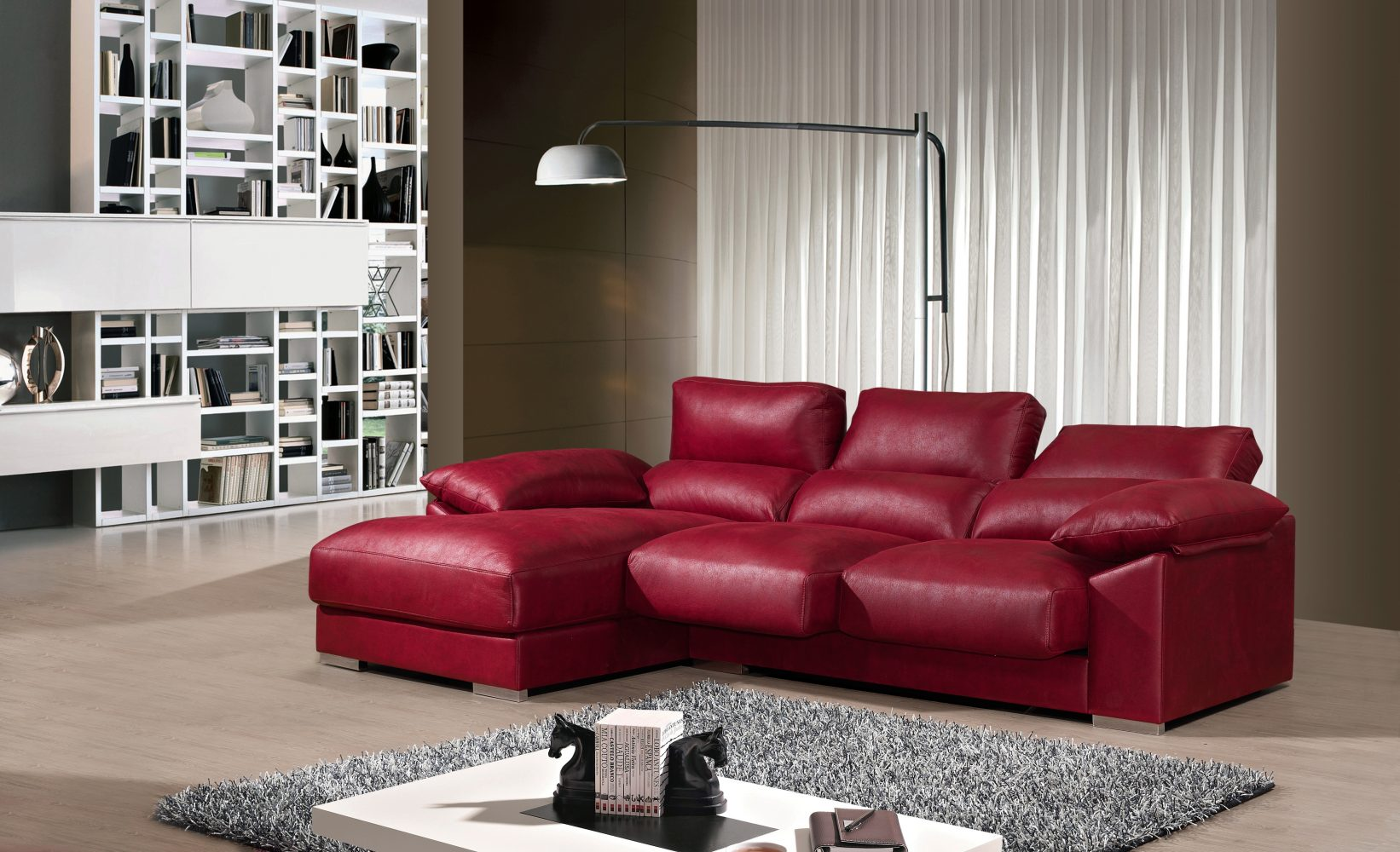 Mobles es fabricant. Sofás y sillones