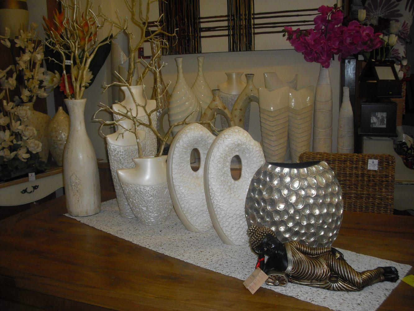 Artículos de decoración en Portocristo