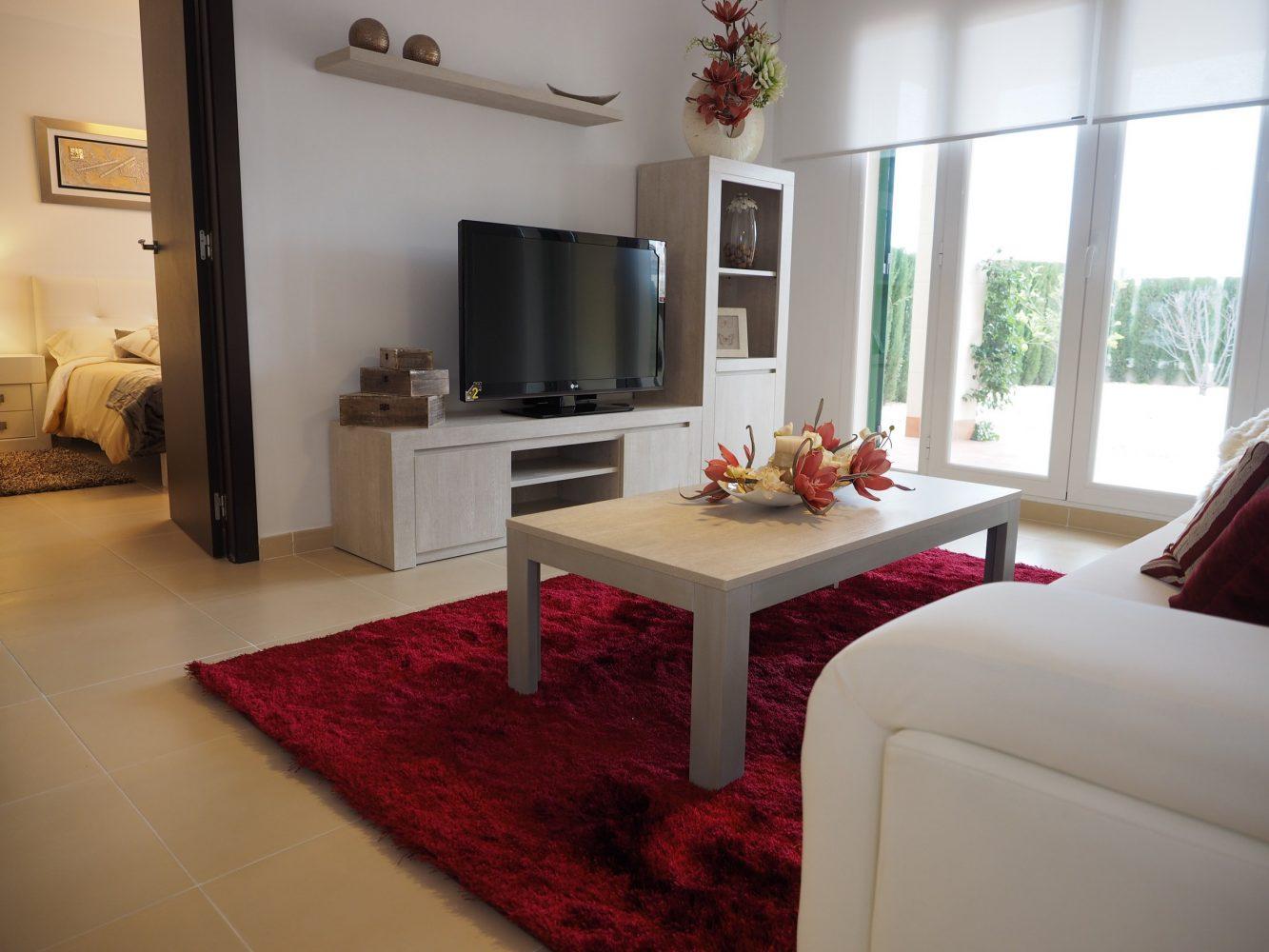 Mobles es Fabricant, muebles color crema